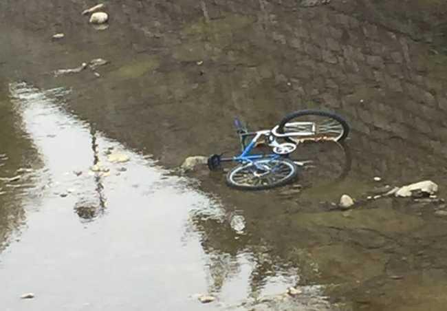 Borgomanero bici nellAgogna
