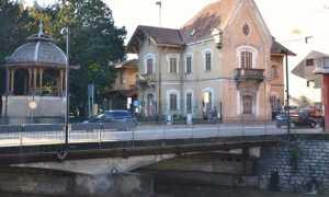 Ponte di corso Sempione