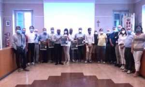Presentazione festa uva2021