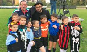 arona calcio giovanili tv
