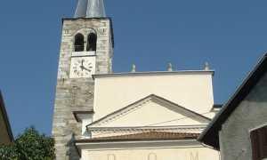 bolzano novarese chiesa
