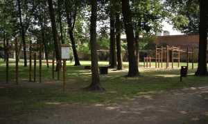 borgo parco marazza