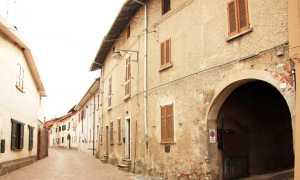 borgo ticino centro storico