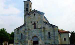 chiesa parrocchiale armeno