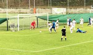 gozzano calcio area
