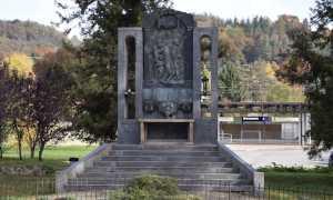 gozzano monumento caduti