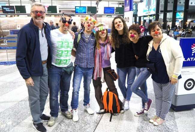 gruppo amazzonia2
