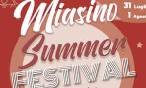 miasino summer festival