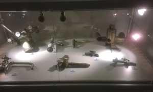 museo rubinetto