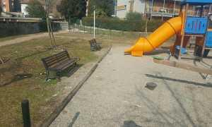 n luigi parco giochi