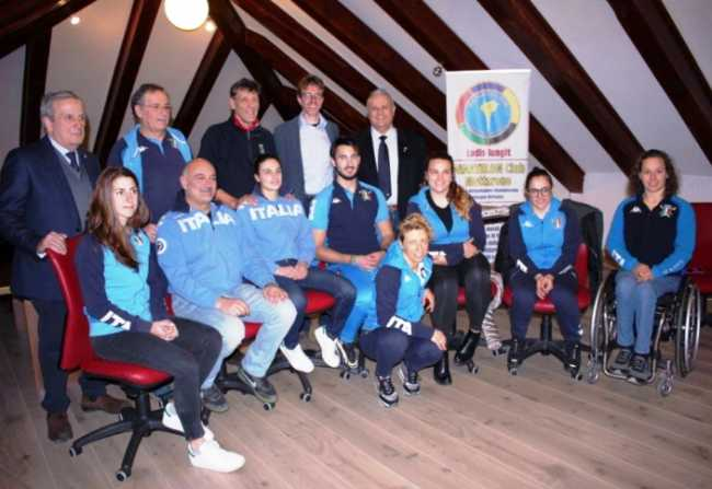 nzionale para rowing orta 2020
