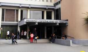 ospedale borgomanero