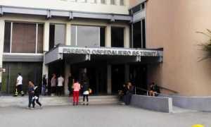 ospedale borgomanero ingresso