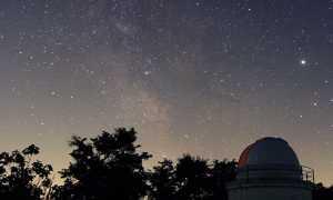 osservatorio di suno