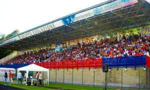 stadio borgomanero