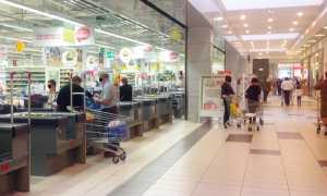 supermercato casse coop 2
