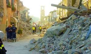 terremoto 16 amatrice