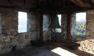 torre buccione interno