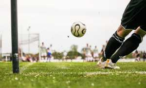 calcio corner