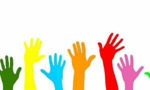 mani colori